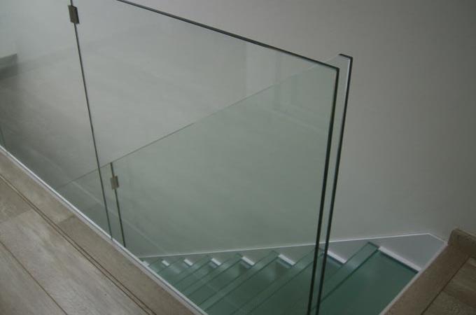 Barandas cristal servitja - Barandas de cristal ...