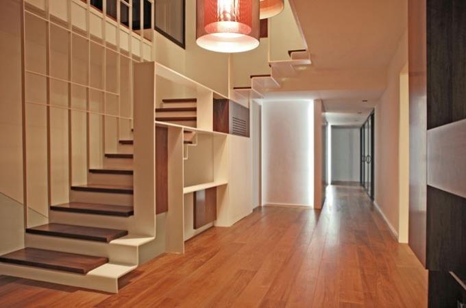 Escaleras chapa plegada servitja - Imagenes de escaleras de caracol ...