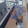 Escalera-galvanizada-en-caliente