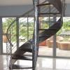 Escaleras servitja Helicoidal-13