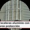 escalera-aluminio-aros-proteccion