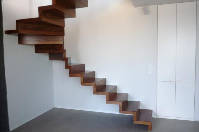 escaleras con contrahuella escaleras servitja servitja