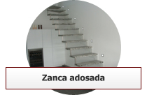 escaleras con