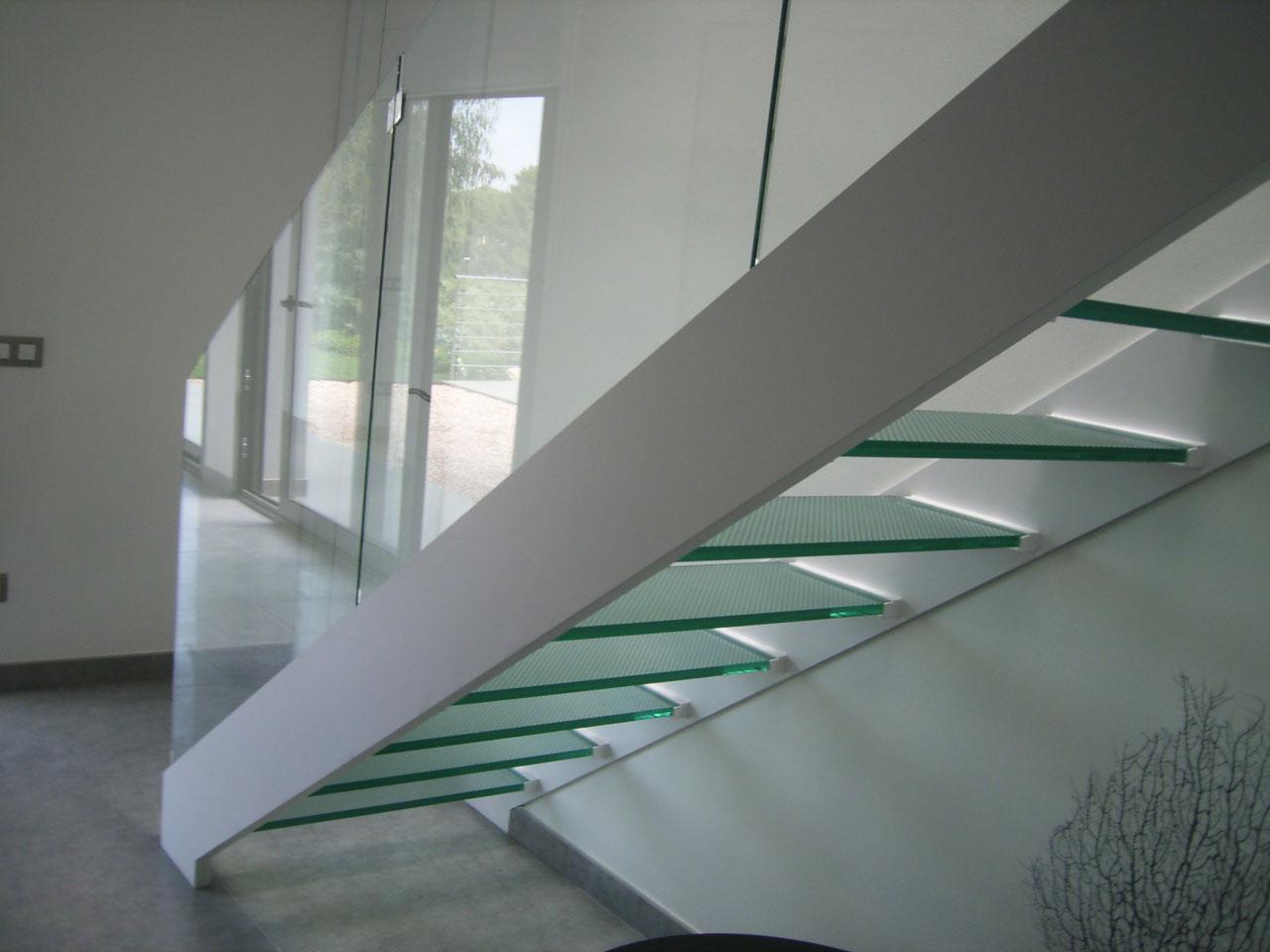 Fabricantes de escaleras de herrer a en bilbao bizkaia - Herrerias en bilbao ...